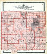 Wapsinonoc, Muscatine County 1899